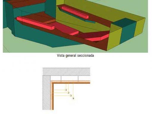 Acústica Arquitectónica: Estudio Acondicionamiento Acústico -Teatro